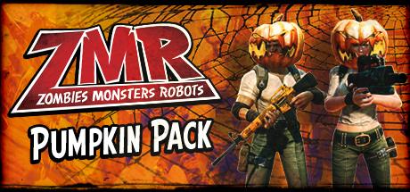 ZMR: Free Pumpkin Pack