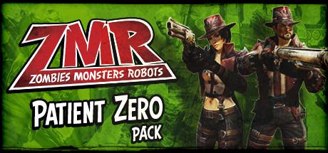 ZMR: Patient Zero Pack