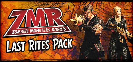 ZMR: Last Rites Pack