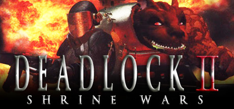 Deadlock II: Shrine Wars
