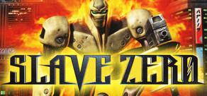 Slave Zero cover art