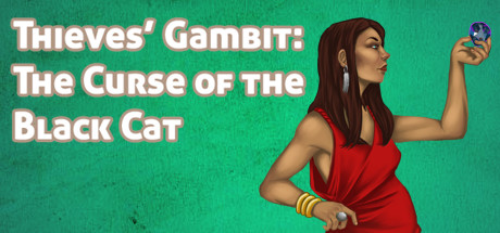 Thieves' Gambit: Curse of the Black Cat Demo