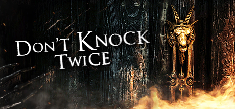 Image result for dont knock twice game