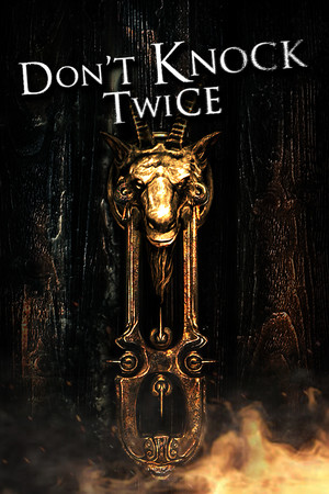 Don't Knock Twice poster image on Steam Backlog