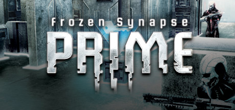 Game Banner Frozen Synapse Prime