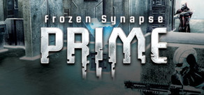 Frozen Synapse Prime cover art