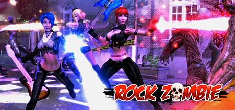 Rock Zombie