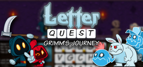 Resultado de imagem para Letter Quest: Grimm's Journey