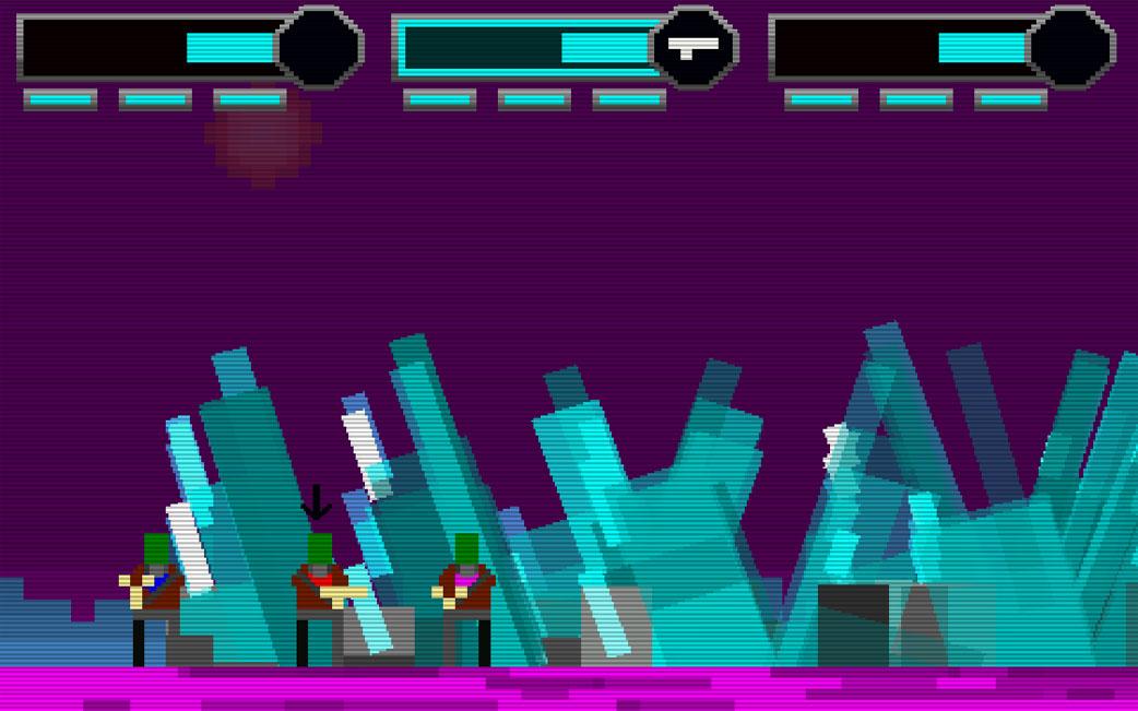Download Bit Odyssey Full PC Game