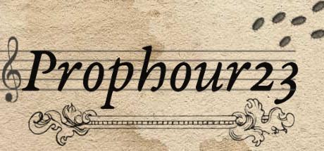 Prophour23 - Soundtrack