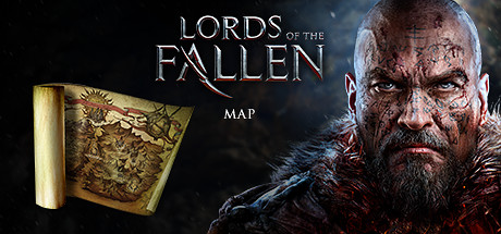 Lords of the Fallen™ Map