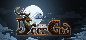 The Deer God cover art