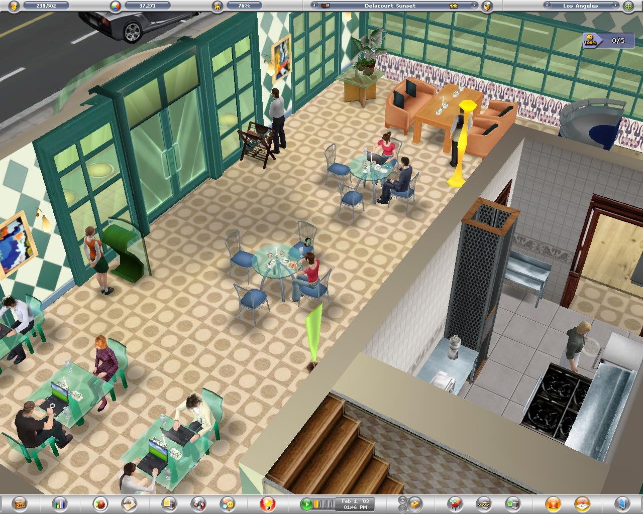restaurant empire 2 full game download