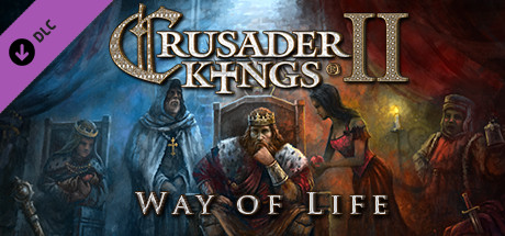 Expansion - Crusader Kings II: Way of Life on Steam