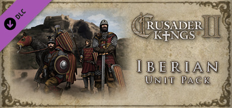 Crusader Kings II: Iberian Unit Pack