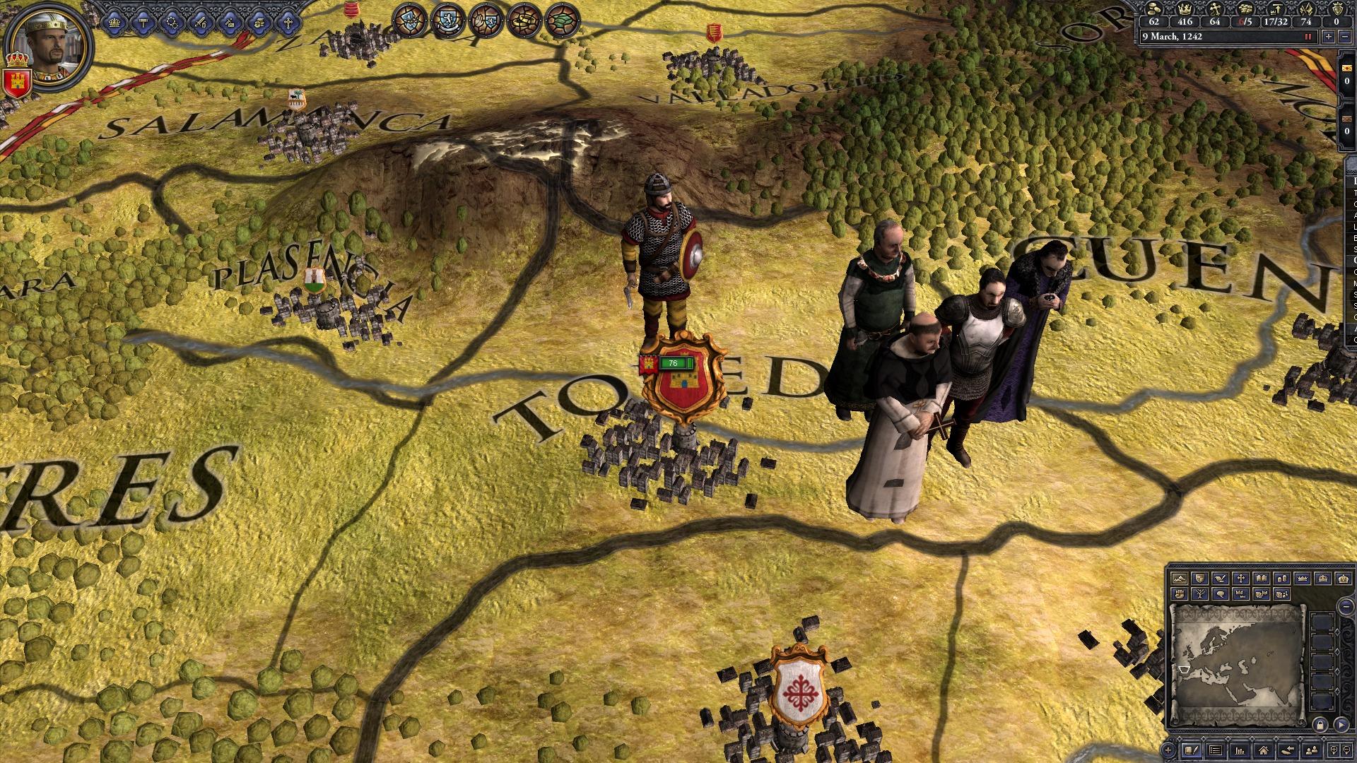 Crusader Kings II: Iberian Unit Pack