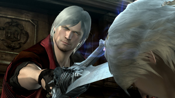 Free Download Devil May Cry 4 Special Edition Repack-CorePack