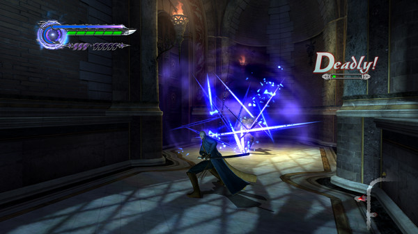 Download Devil May Cry 4 Special Edition Repack-CorePack Full Version