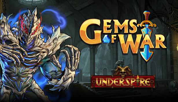 Gems Of War   Puzzle RPG On Steam
