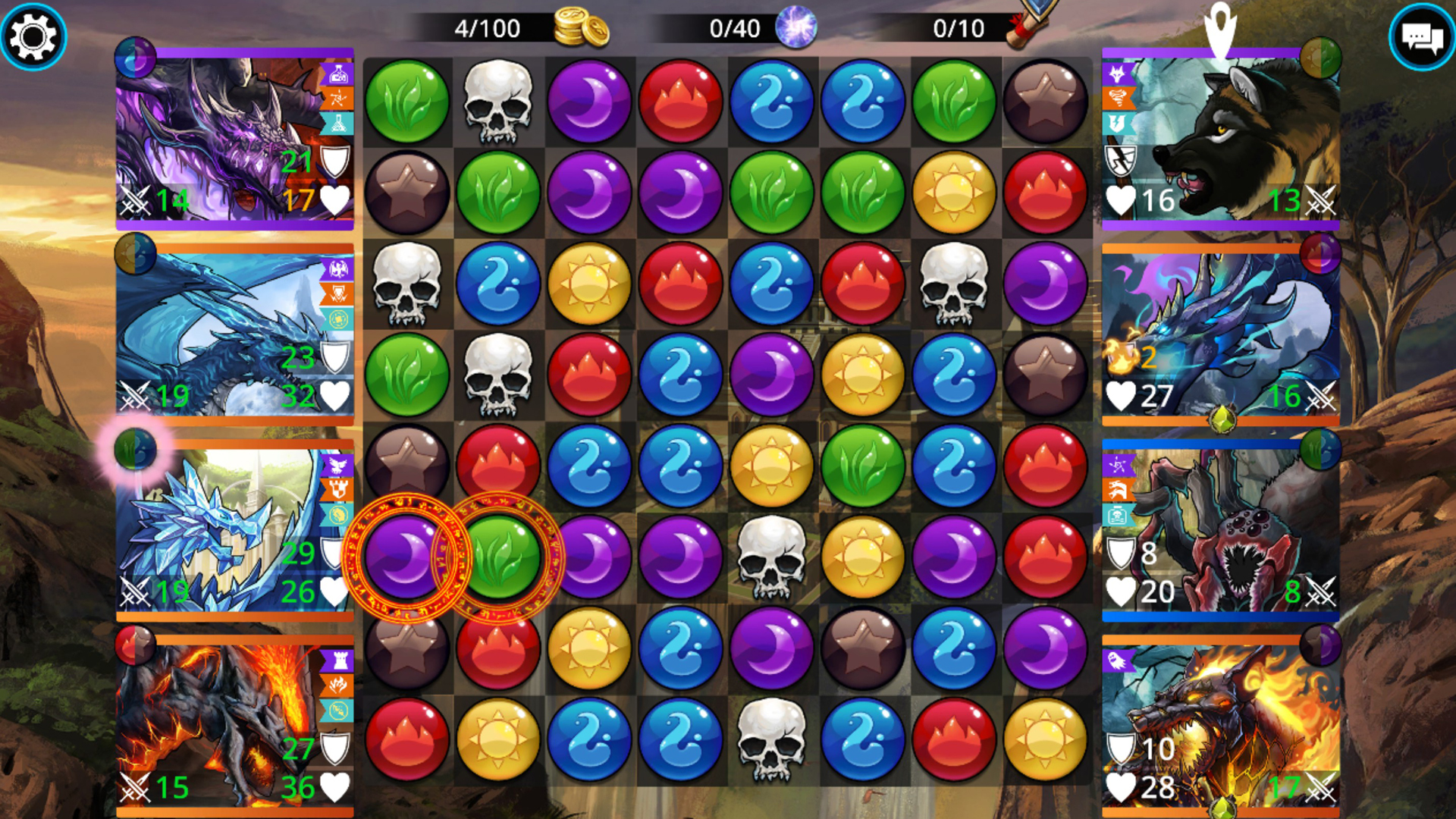 Gems of War (Free to Play) Ss_2b447ff1a667146fdc89e041145a2b34f540794f.1920x1080