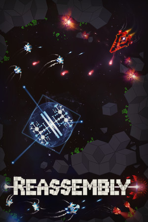 Reassembly poster image on Steam Backlog