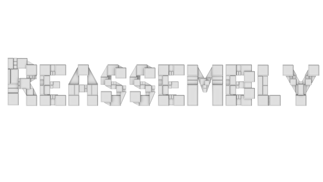Reassembly - Steam Backlog