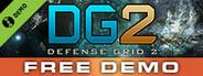 Defense Grid 2 Demo