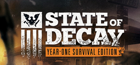 State of Decay: Year-One cover art
