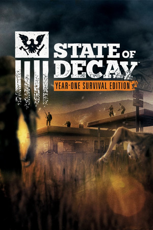 State of Decay: YOSE poster image on Steam Backlog