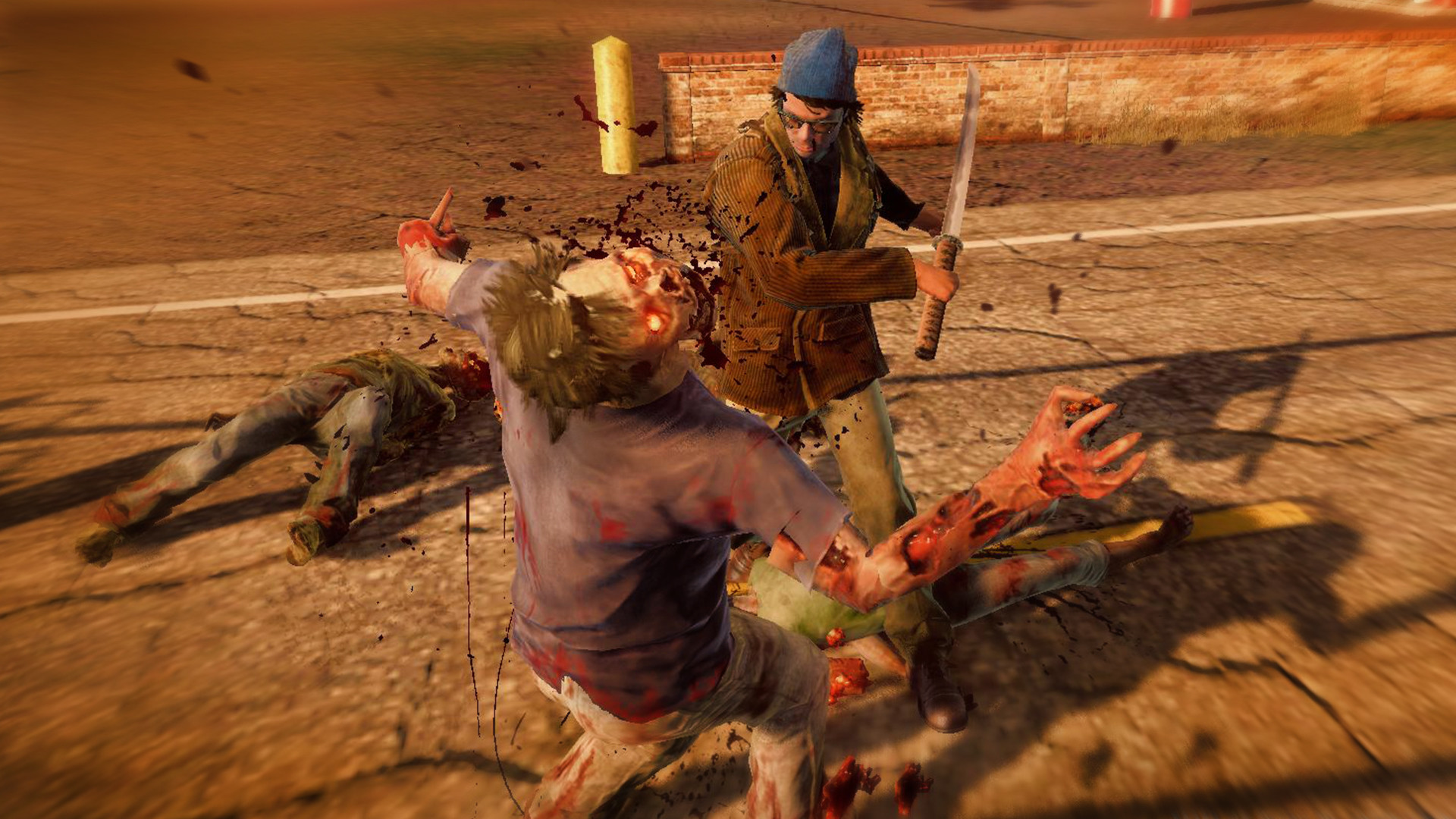 State Of Decay Year One ESPAÑOL Full PC (CODEX) 5