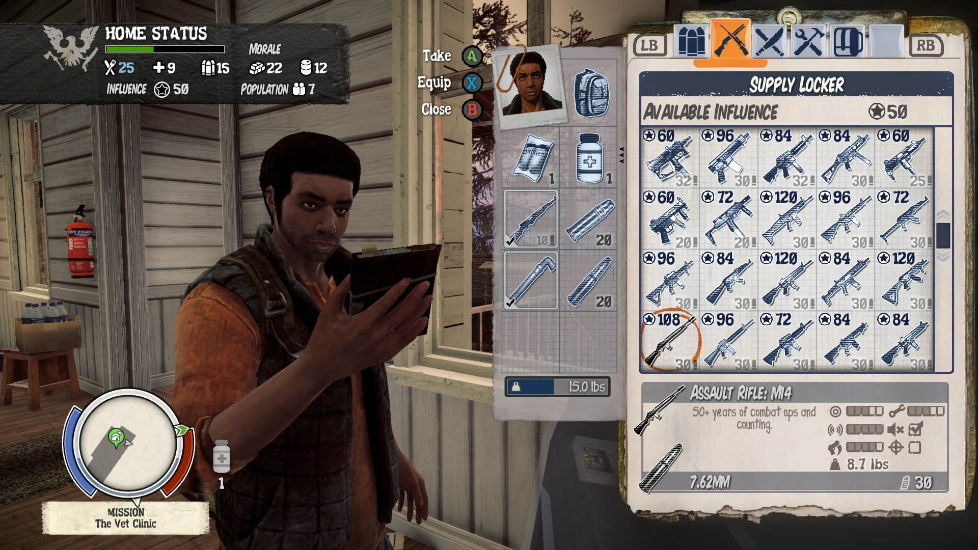 State Of Decay Year One ESPAÑOL Full PC (CODEX) 7