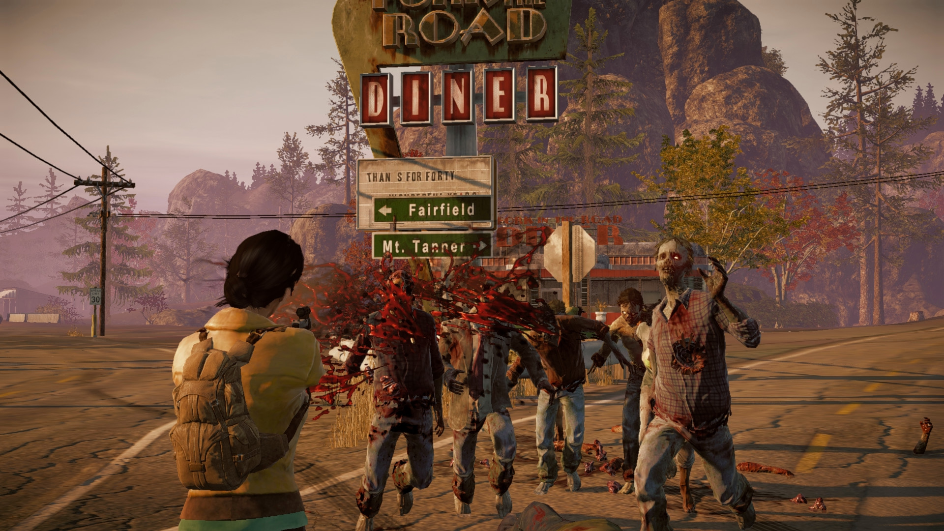 State Of Decay Year One ESPAÑOL Full PC (CODEX) 6