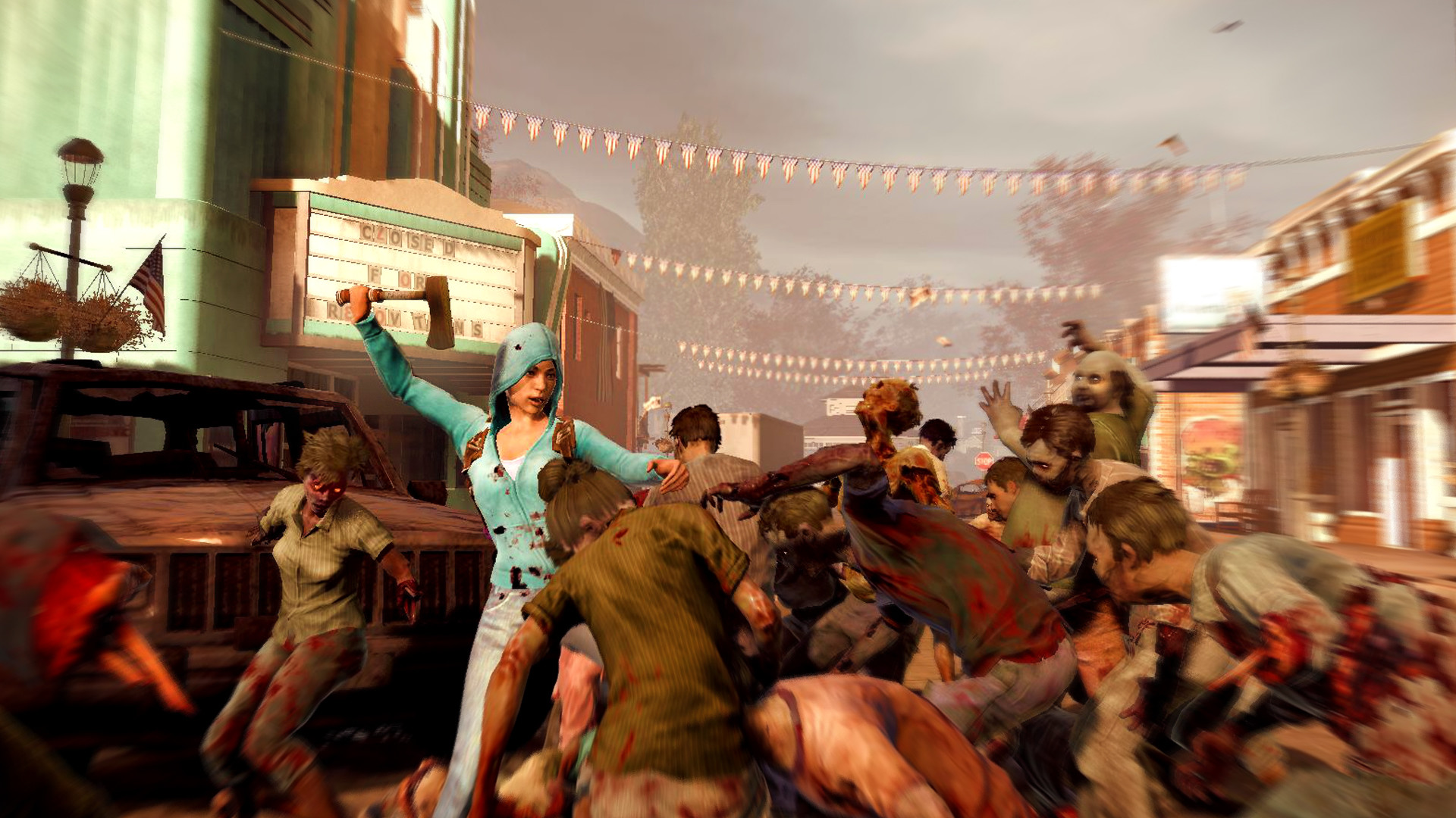 State Of Decay Year One ESPAÑOL Full PC (CODEX) 1