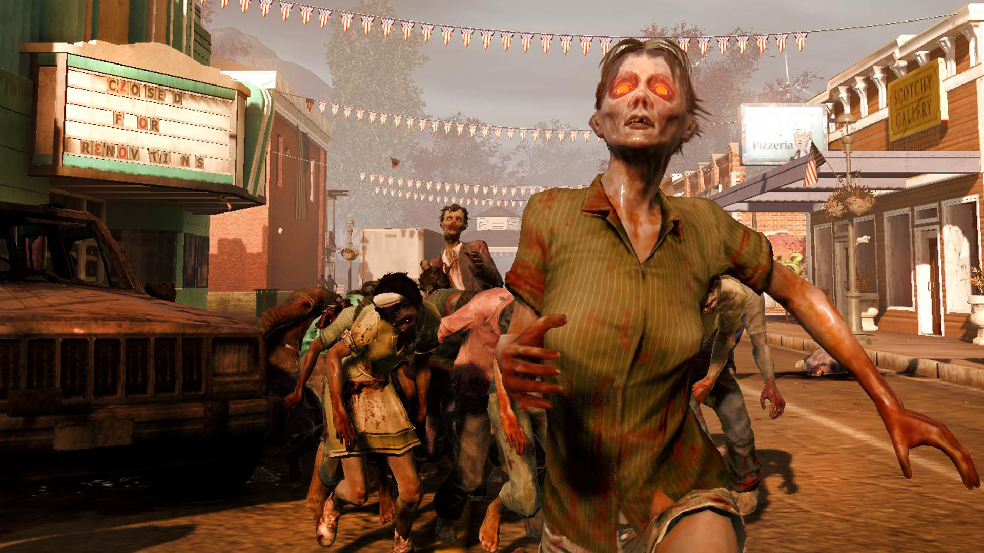 State Of Decay Year One ESPAÑOL Full PC (CODEX) 3