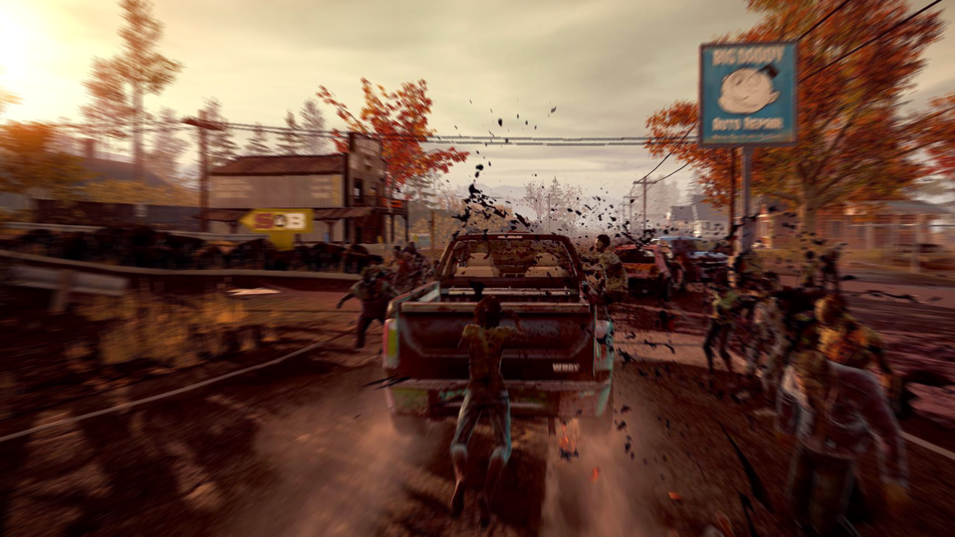 State of Decay: Year-One · State of Decay: YOSE · AppID: 329430