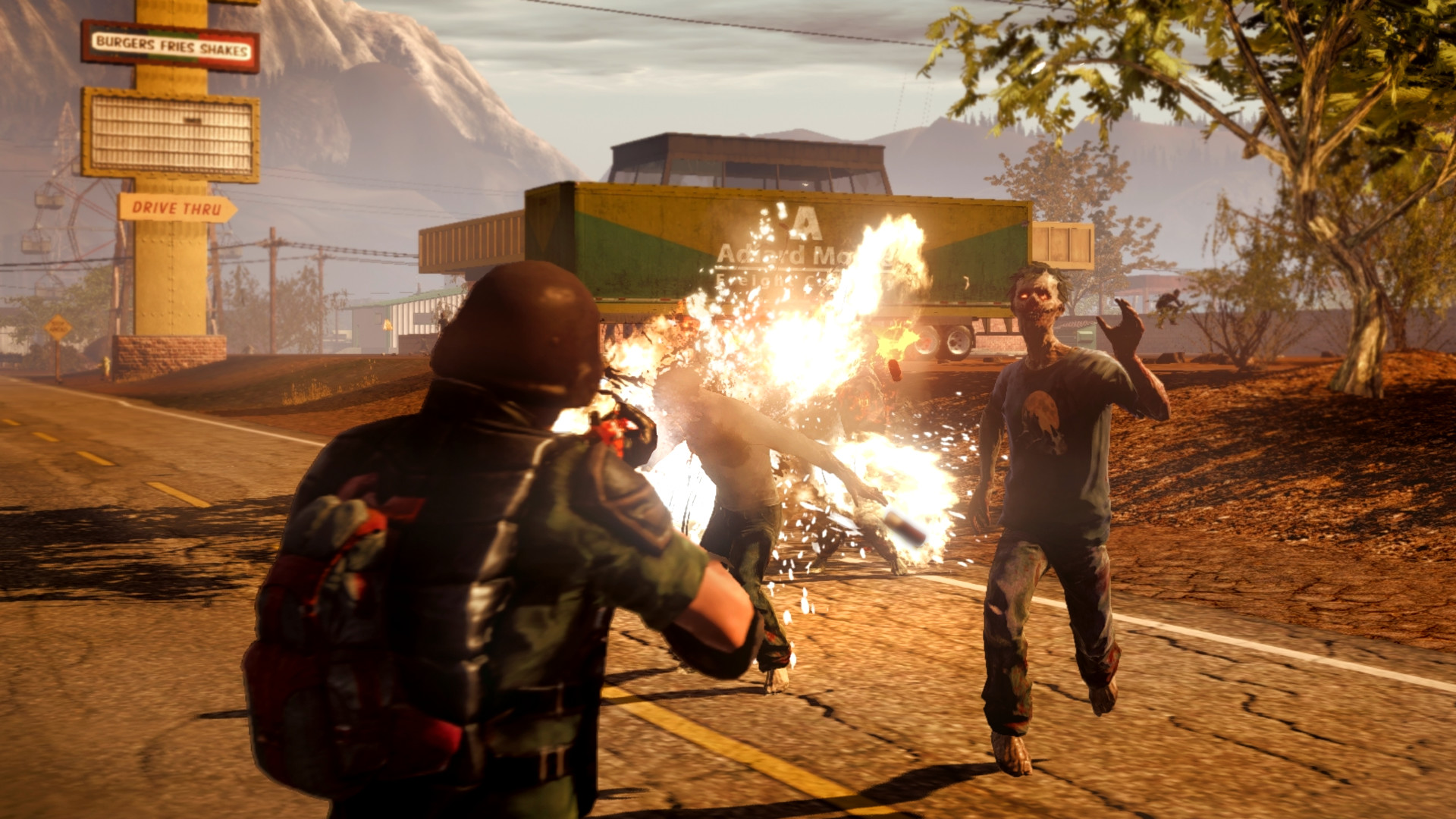 State Of Decay Year One ESPAÑOL Full PC (CODEX) 4