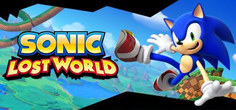 Sonic Lost World on Steam