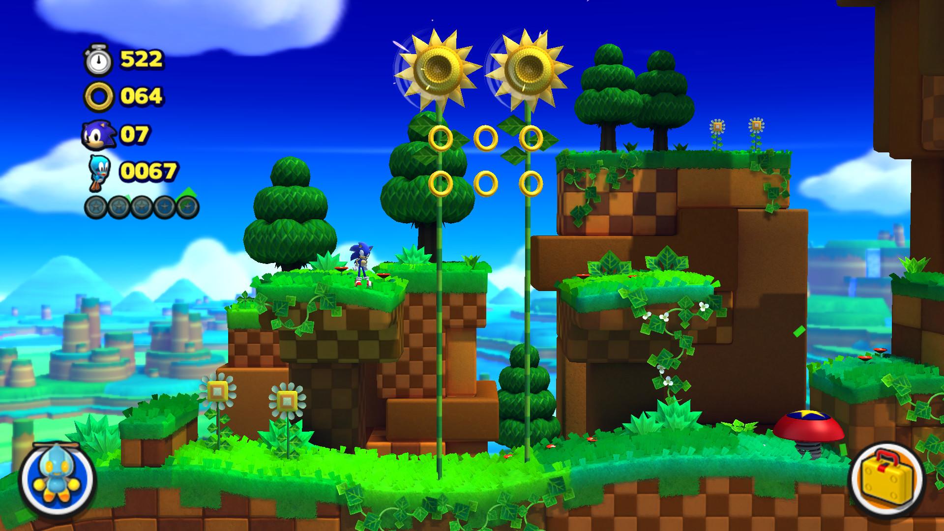 Sonic Lost World ESPAÑOL PC Full (CODEX) + REPACK 2 DVD5 (JPW) 7