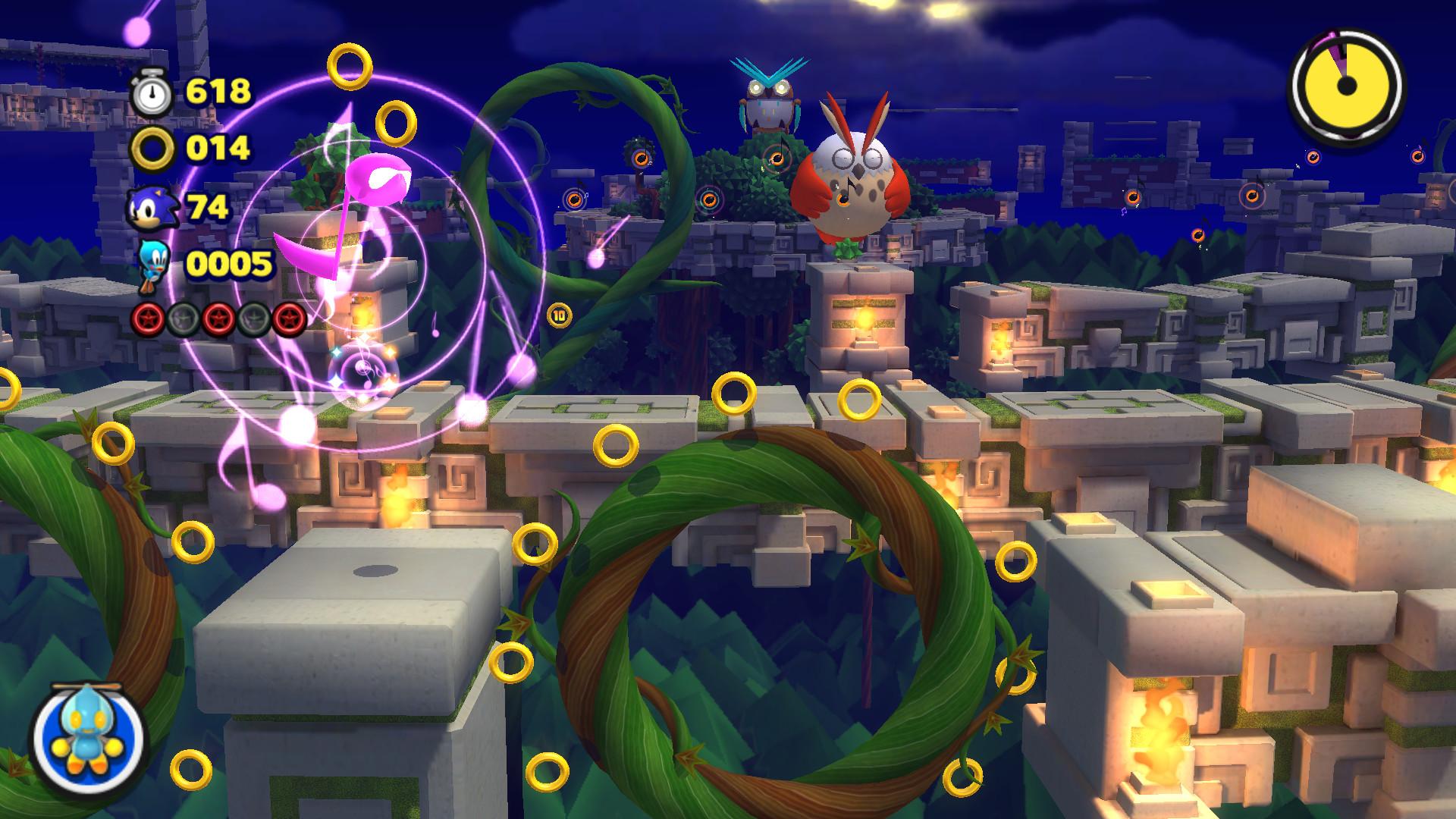 Sonic Lost World ESPAÑOL PC Full (CODEX) + REPACK 2 DVD5 (JPW) 4