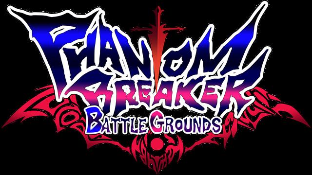 Phantom Breaker: Battle Grounds - Steam Backlog