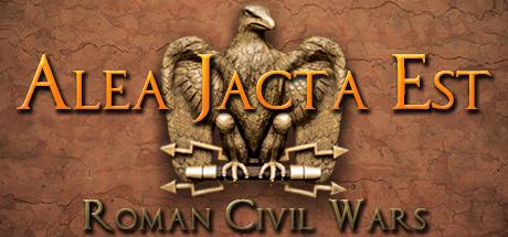 Alea Jacta Est Spartacus 73BC