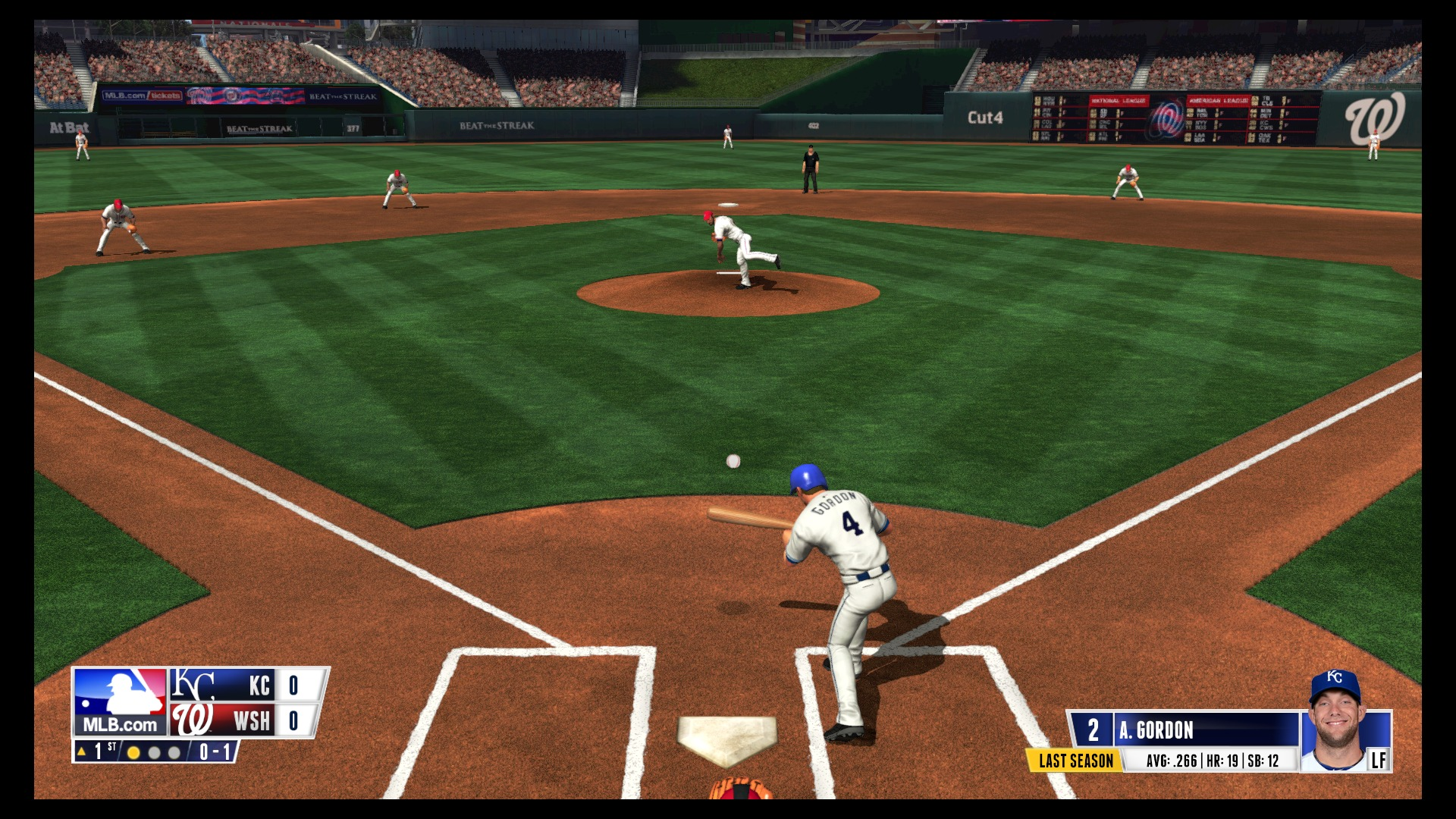 R.B.I. Baseball 15 on Steam