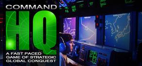 Command HQ cover art