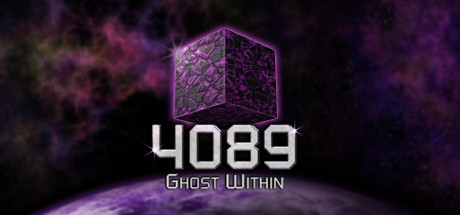 4089: Ghost Within