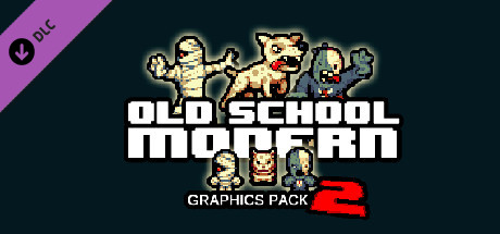 RPG Maker VX Ace - Old School Modern Graphics Pack 2 on Steam