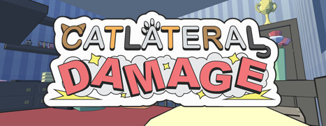 Catlateral Damage - 暴力喵喵拳