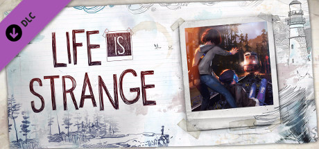 Life Is Strange - Episode 2