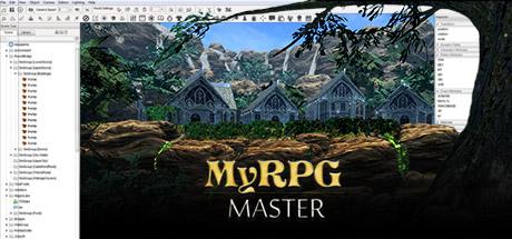 MyRPG Master