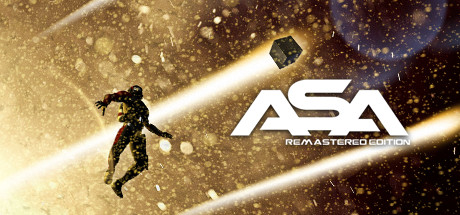 ASA A Space Adventure Remastered Edition