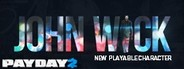 PAYDAY 2: John Wick Character Pack